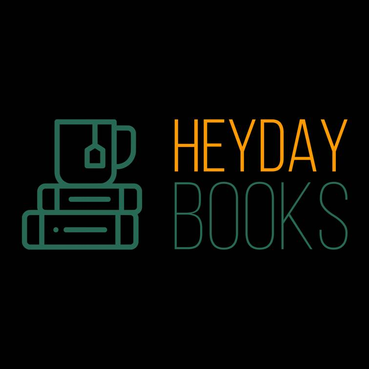 Heyday Books